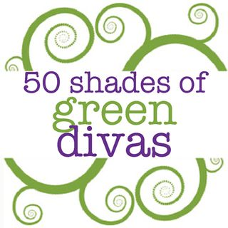 50 Shades of Green Divas: Rock and Wrap it Up