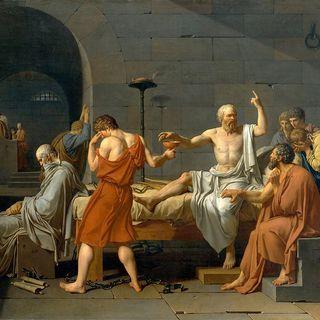 42 Processo a Socrate