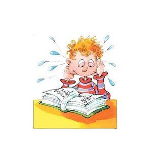 #srn Dimmi cosa fai: cazzeggi o studi?