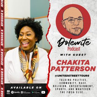 Bridging Black History and Anti-Racism with Chakita Patterson