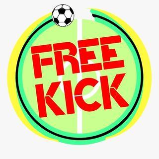 Free Kick - Gita all'estero