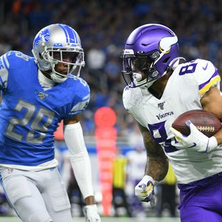 Purple People Podcast: Vikings/Lions Preview and more!