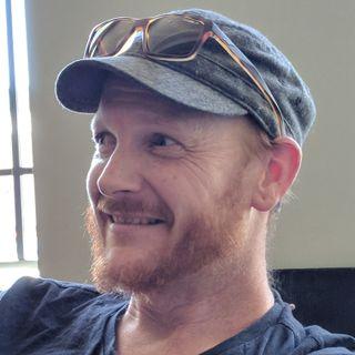 Adam Shand – From WiFi To Wild Via Weta