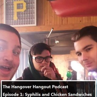 Episode 1 - Syphilis and Chicken Sandwiches