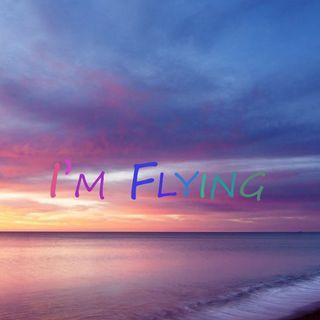 i'm flying - LIL Al-X