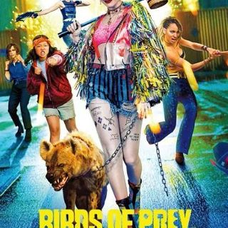 Damn You Hollywood: Birds of Prey (and the Fantabulous Emancipation of One Harley Quinn)