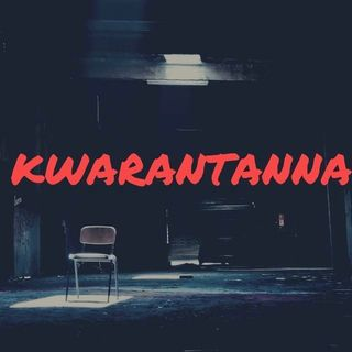 Kwarantanna 01 Serial sezon I. Bohaterowie Emma i Dawid. Powieść w podcastach