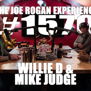 #1570 - Willie D & Mike Judge