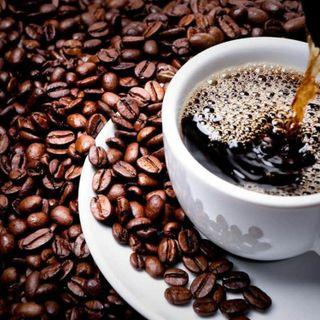 A história do café - parte 1