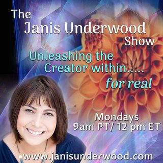The Janis Underwood Show