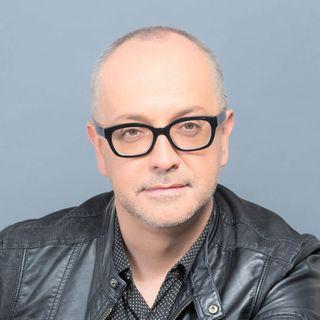 Presentador De  Showbiz y Corresponsal De Escenario En CNN En Español ,Juan Carlos Arciniegas #161