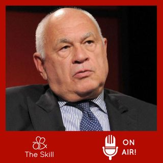 Skill On Air - Carlo Nordio