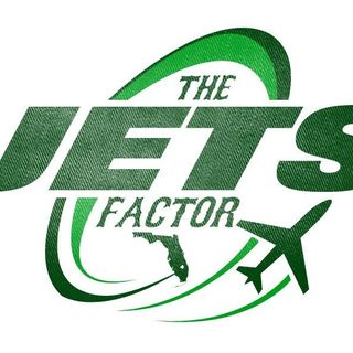 Jets Factor Podcast:Recapping Jets win over the Jaguars!