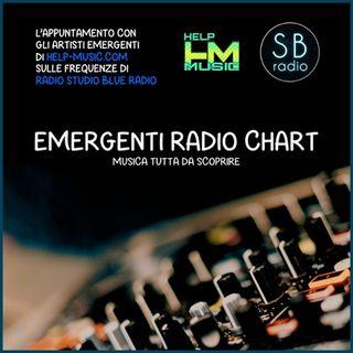 Emergenti Radio Chart (Help-Music) del 13.06.2021
