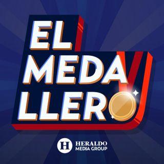 México gana su tercera medalla de bronce y Novak Djokovic pierde en Tenis | Tokio 2020 en El Medallero