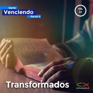 Oración 7 de marzo (Transformados)
