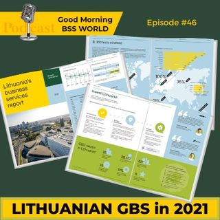 #46 Review of the Lithuanian GBS in 2021