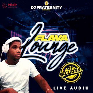 DJ SKELETON LIVE AUDIO ON FLAVA LOUNGE - MAY 3RD