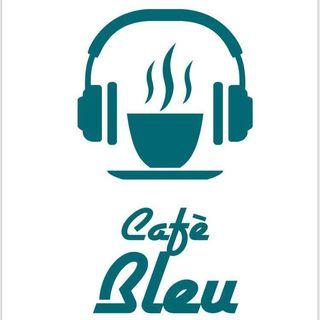 1187 - Cafè Bleu - Kitchen Confidential