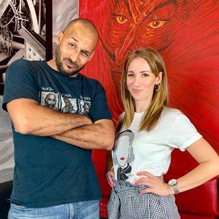 Marisol Hernández Episodio 53 de La Vuelta Podcast