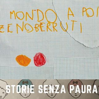 88. Il mondo a pois di Elisa Giordano, Zeno&Nina