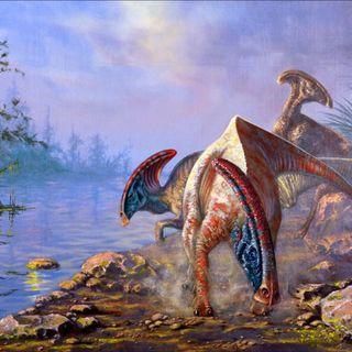 14 - Il ruggito dei Dinosauri è davvero come quello del T-rex di Jurassic Park? Ascoltalo qui!
