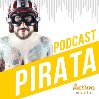 Dalle radio pirata al podcast pirata (#001)