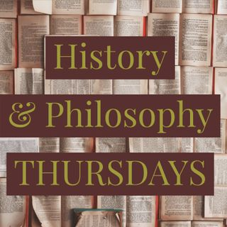 EP 16 - Can Aristotle Save Your Life? - HISTORY & PHILOSOPHY  - Priceless.  Shara Ogilvie