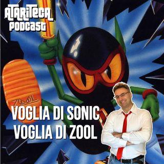 Ep.43 - Sapore di Sonic. Sapore di ZOOL