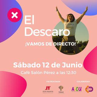 2x22: El Descaro: ¡Vamos de Directo! con Joselito y Paloma Chen. (Fin 2ª Temporada)