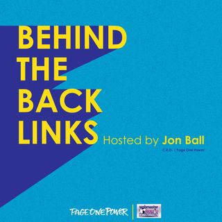 Behind the Backlinks