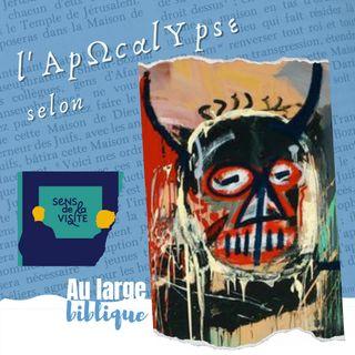 #221 Le diable selon Basquiat (Jérémie / Sens de la visite)