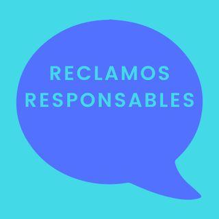05. Reclamos Responsables