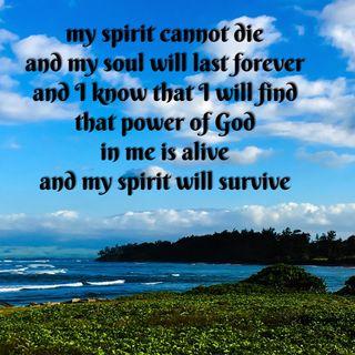 spirit always survives