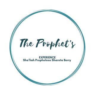 Prophetic Message