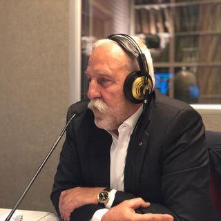 """Il Presidente Mosna a Radio Dolomiti: """"Servirà una partenza a razzo"""""""