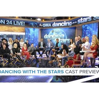 Dancing with the Stars | Season 24 Cast Preview