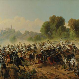 #93 Il 1848 e la Prima Guerra di Indipendenza - ExtraBarbero (Opera Sesta, Ponti sul Mincio, 2018)