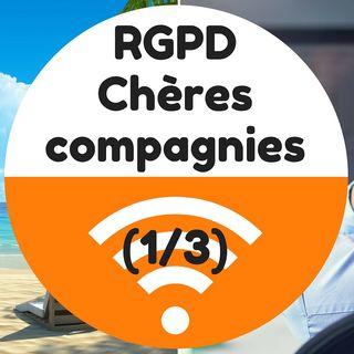 RGPD - Chères compagnies MLM, où en êtes-vous ? (1/3)