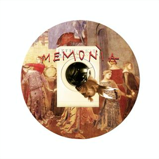 MEMONÌA