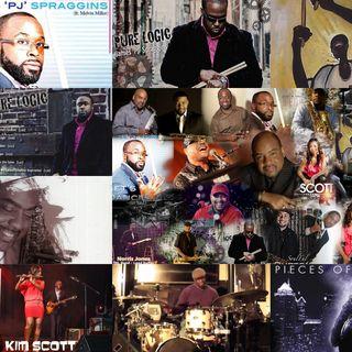 """Smooth Jazz Spin Zone Mix"" (feat. James PJ Spraggins)"