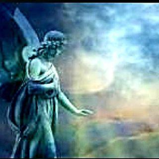 ~Guardian ANGELS - Eden's Living TV's podcast
