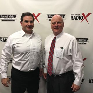ATL Developments with Geoff Smith:  Georgia Sen. Brandon Beach