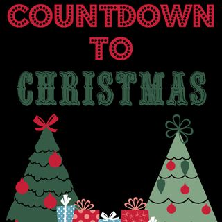 """The Countdown To Christmas Begins"" (Nov 30-Dec 1, 2019)"
