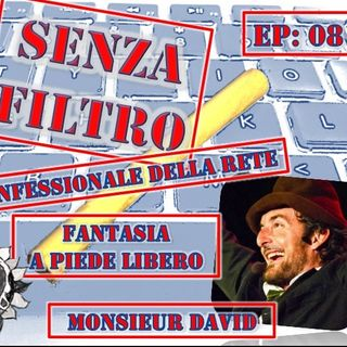 Sf08 M. David - Fantasia a Piede Libero