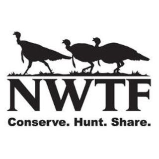 America's Bird with Pete from NWTF (National Wild Turkey Federation)