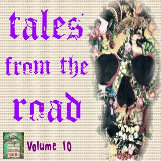 Tales from the Road | Volume 1 | Podcast E171