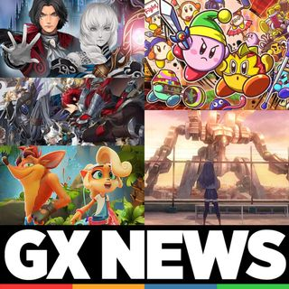 GX NEWS 004 - Fallen Legion, RPG Maker MV, Kirby Fighters 2, Ys IX, Crash Bandicoot 4 y 13 Sentinels