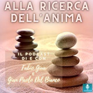Alchimia trasformativa e Divina Commedia - con Giorgia Sitta - Ep. 9