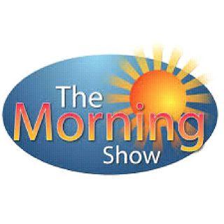 The Morning Show Episode 1 - @#tag Nashmarvelshow